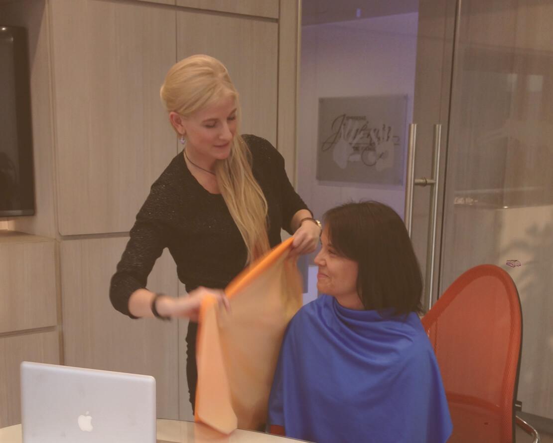 Asesoría de Imagen Coaching