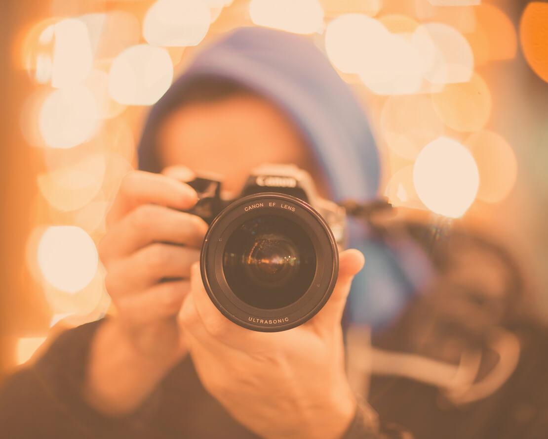 Sesión Fotográfica de tu Nuevo Estilo